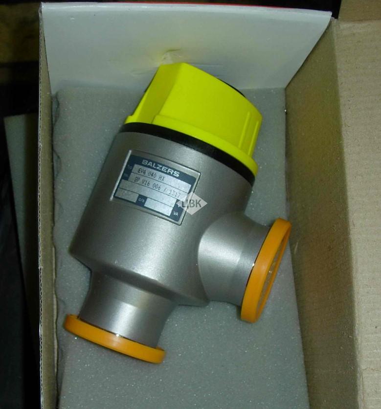 вакуумная арматура для производства качественной продукции