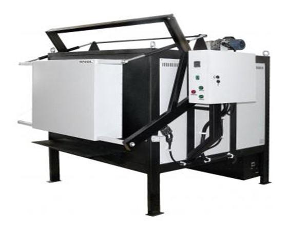 камерная печь для термообработки